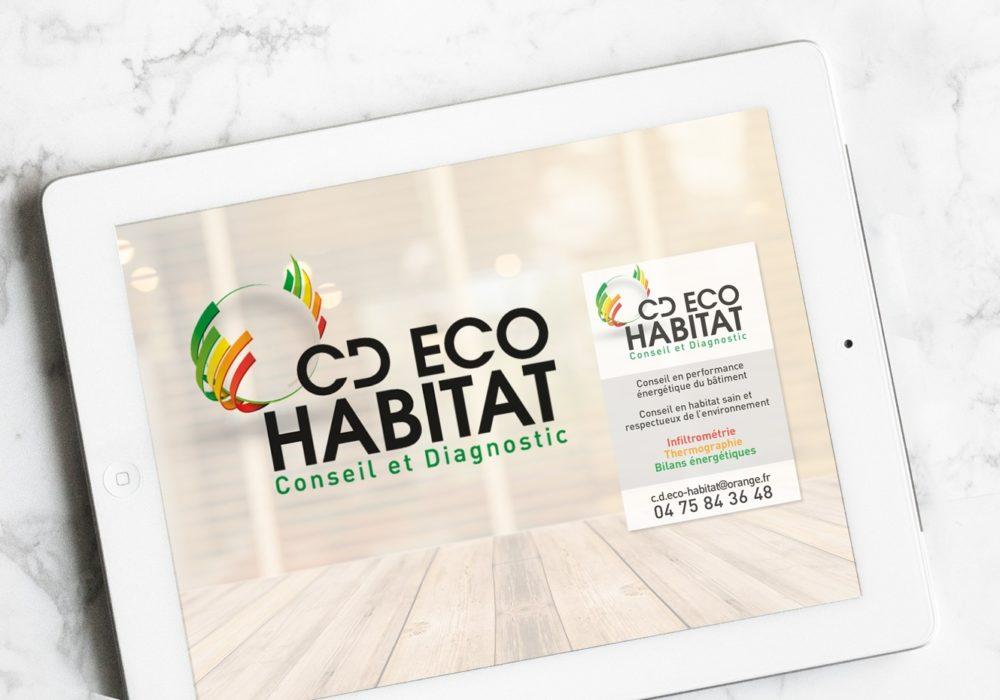LOGO CD-ECO-HABITAT