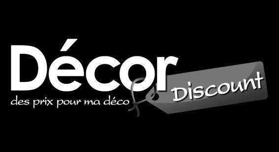LOGO DECOR DISCOUNT