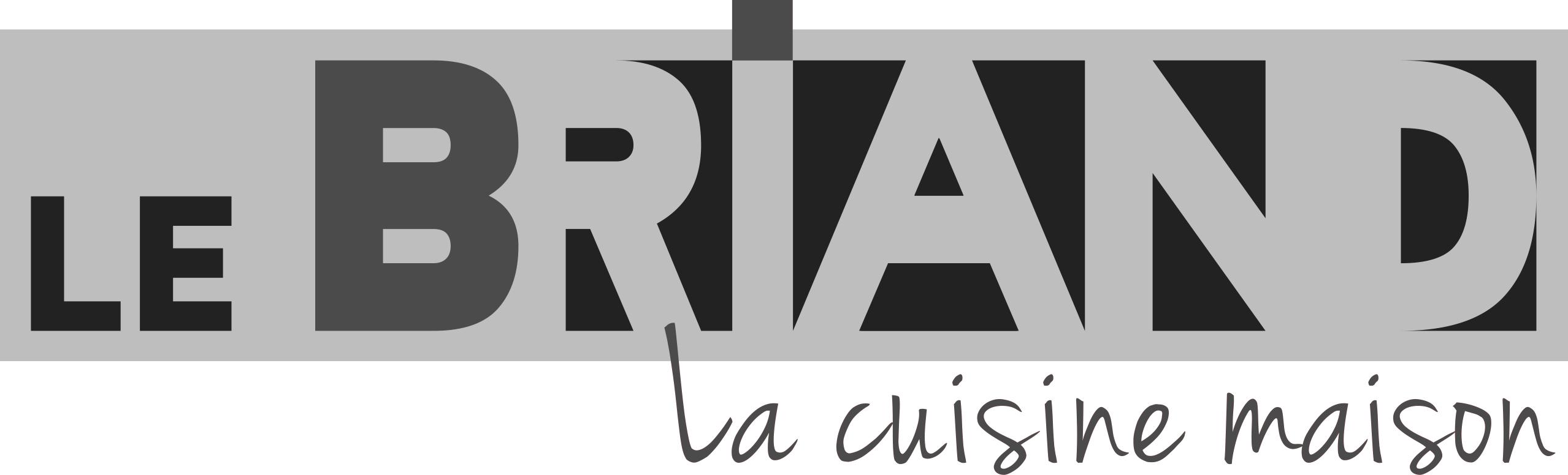 logo LE BRIAND