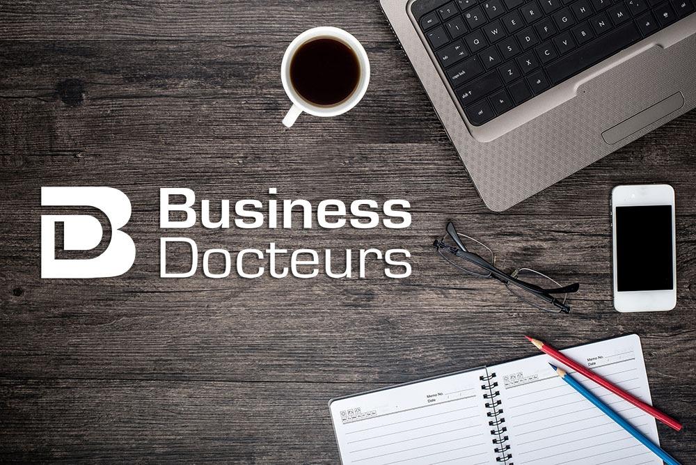 LOGO BUSINESS DOCTEURS